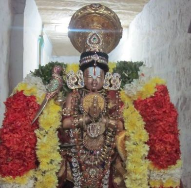 thiruppan-azhwar-purappadu-uraiyur